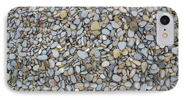 Rocky Beach 1 IPhone Case