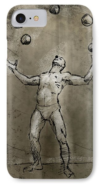 Rodrigo IPhone Case