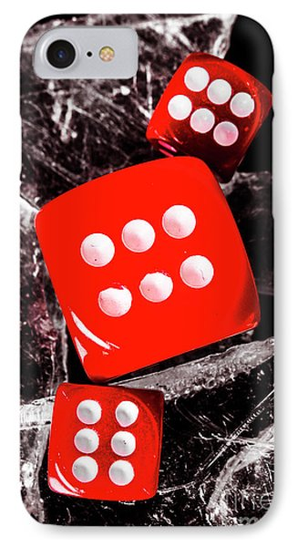 Roll Play Of Still Life IPhone Case by Jorgo Photography - Wall Art Gallery