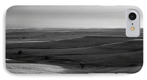 IPhone Case featuring the photograph Rolling Hills by Thomas Bomstad