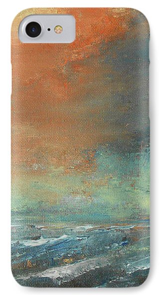 Romancing Turner IPhone Case by Jane See