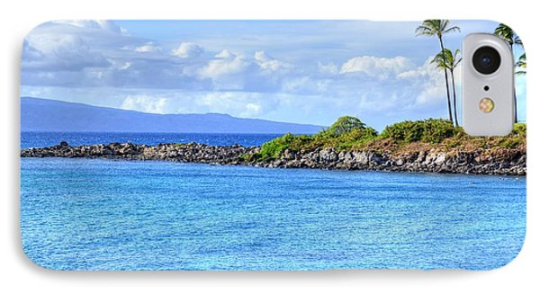 IPhone Case featuring the photograph Romantic Kapalua  by Kelly Wade