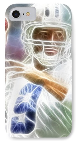 Romo IPhone Case by Paul Van Scott