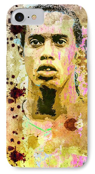 Ronaldinho Gaucho IPhone Case