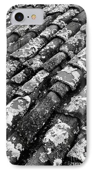 Roof Tiles Phone Case by Gaspar Avila