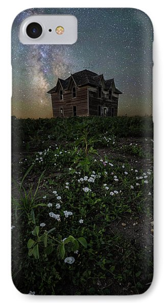 IPhone Case featuring the photograph Room With A View by Aaron J Groen