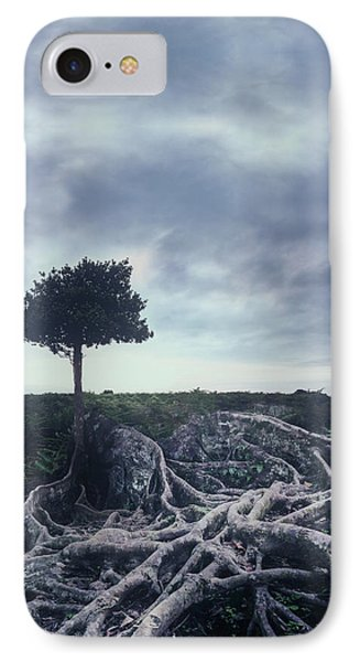 Roots IPhone Case by Joana Kruse