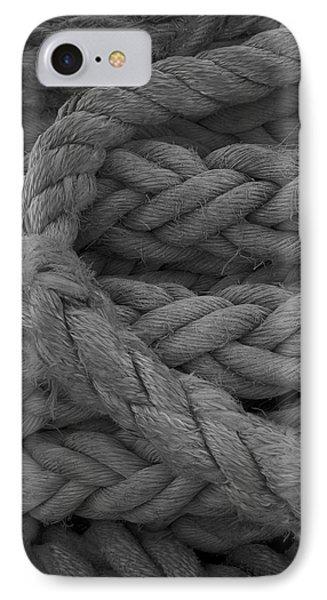 Rope I IPhone Case