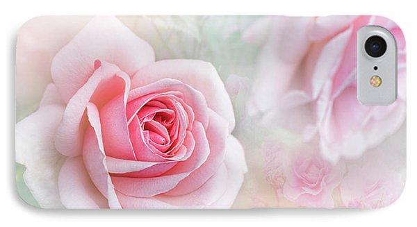 Rosa 'aphrodite' IPhone Case