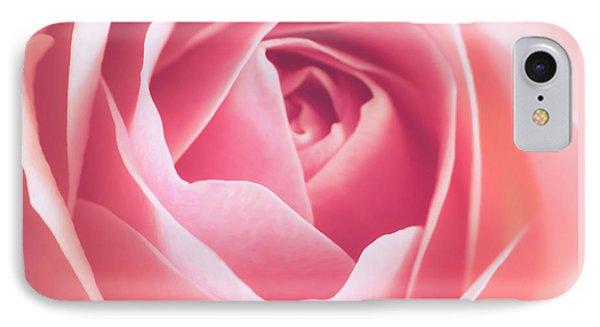 Rosa Phone Case by Wim Lanclus