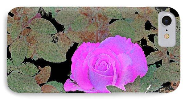 Rose 97 Phone Case by Pamela Cooper