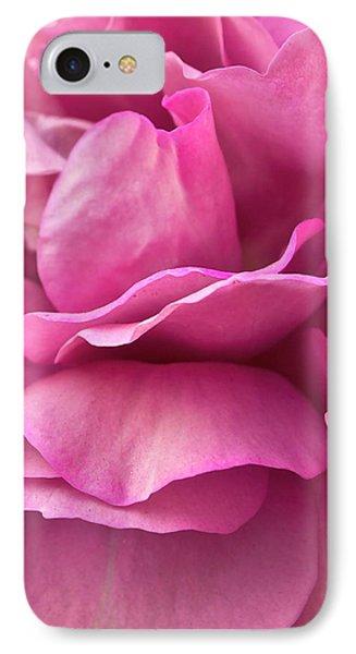 Rose Affair Phone Case by Gwyn Newcombe