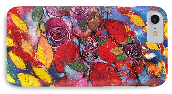 Rose Garden Phone Case by Alessandro Andreuccetti
