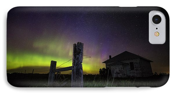 IPhone Case featuring the photograph Rose Hill by Aaron J Groen