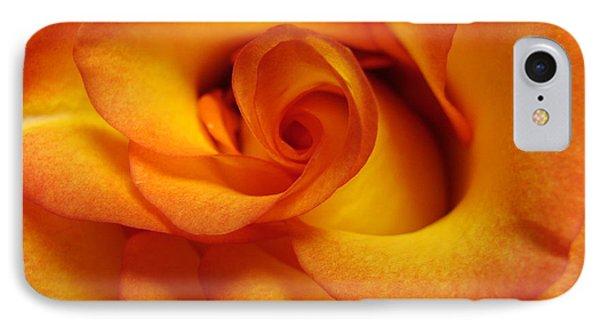 Rose Marie IPhone Case