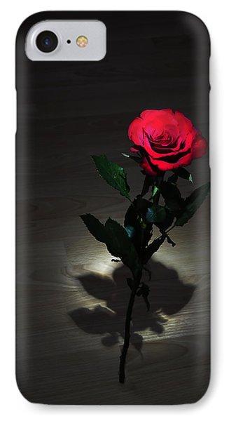 Rose Phone Case by Svetlana Sewell