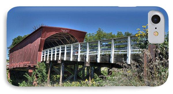Roseman Bridge No. 5 IPhone Case