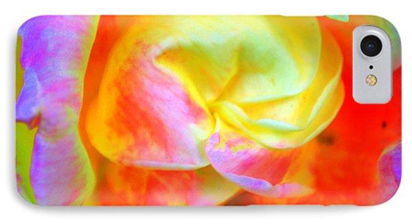 Roses 3 IPhone Case