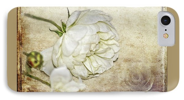IPhone Case featuring the photograph Roses by Carolyn Marshall