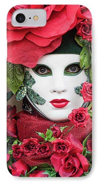 IPhone Case featuring the photograph Roses II by Stefan Nielsen