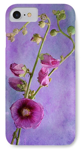 Roses  IPhone Case by Karo Evans