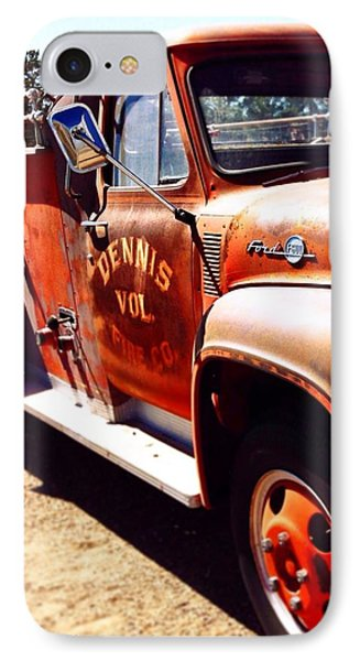 Route 66 IPhone Case by Mark David Gerson