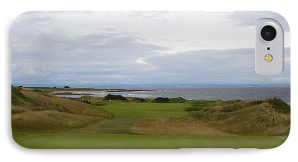 Royal Aberdeen Scotland Golf IPhone Case
