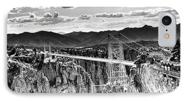Royal Gorge IPhone Case by Shawn Everhart
