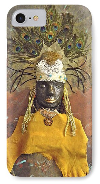 Royalty IPhone Case by Terry Honstead