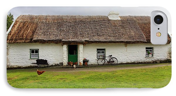 Rural Life In Ireland Phone Case by Pierre Leclerc Photography