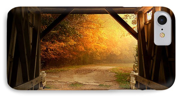 Rustic Beauty 2.0 IPhone Case by Rob Blair