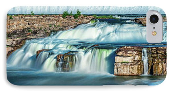 Ryan Dam Time Lapse IPhone Case by Todd Klassy