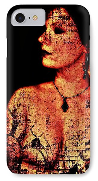 Ryli 2 IPhone Case