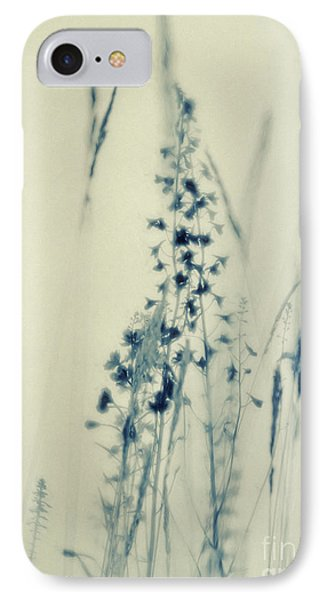 Wild Flowers 4 IPhone Case