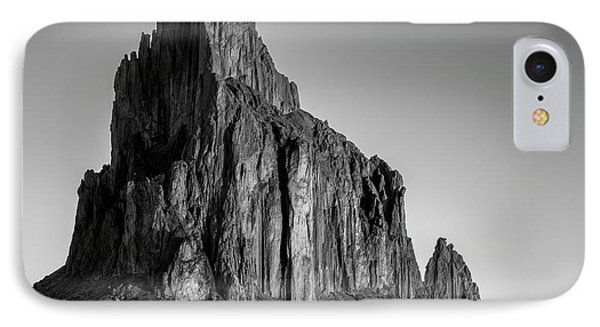 IPhone Case featuring the photograph Sacred Glow II by Jon Glaser