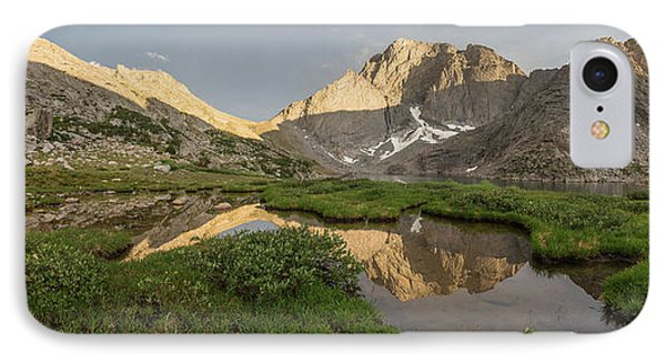 IPhone Case featuring the photograph Sacred Temple by Dustin LeFevre