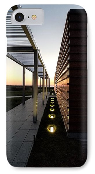 IPhone Case featuring the photograph Sag Harbor Sunset 1 by Rob Hans