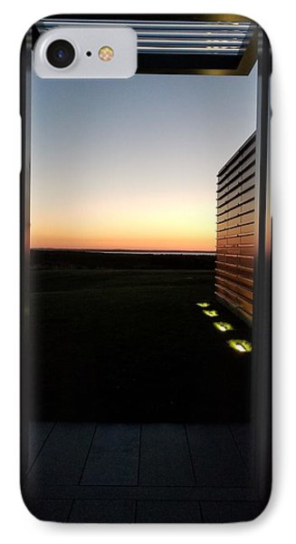IPhone Case featuring the photograph Sag Harbor Sunset 2 by Rob Hans