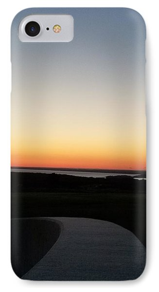 IPhone Case featuring the photograph Sag Harbor Sunset 3 by Rob Hans