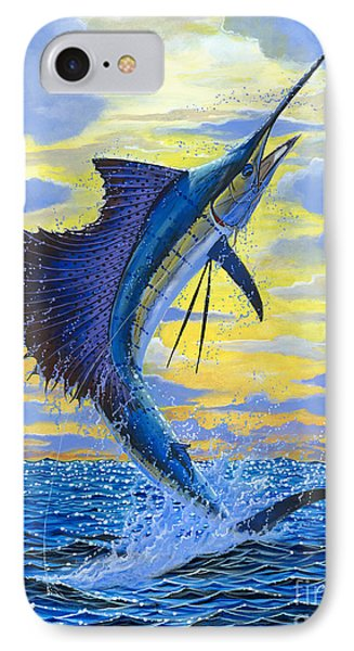 Sailfish Point IPhone Case