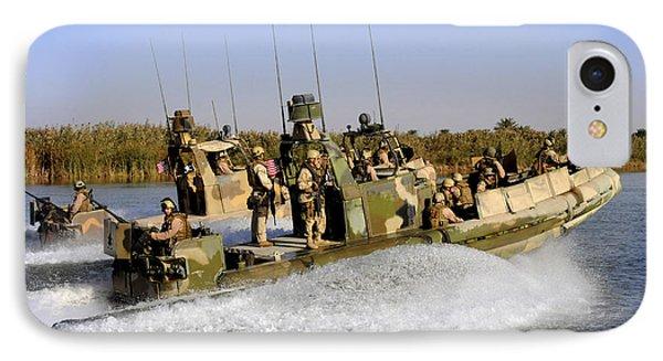 Sailors Racing Along The Euphrates Phone Case by Stocktrek Images