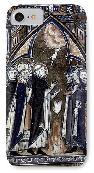 Saint Dominic Phone Case by Granger