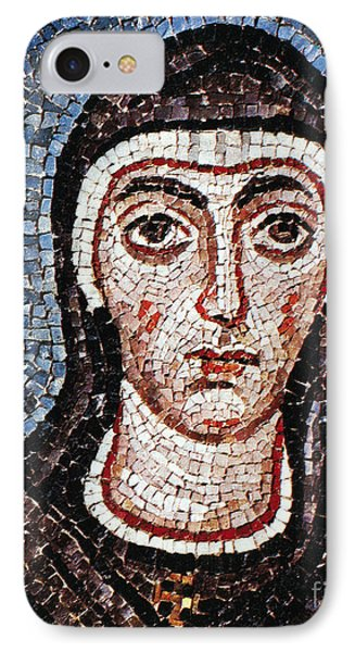Saint Felicity (d. 203) Phone Case by Granger