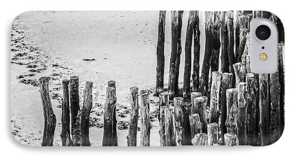IPhone Case featuring the photograph Saint Malo by Delphimages Photo Creations