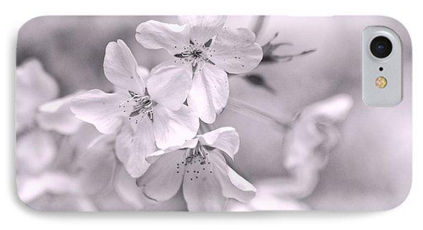 Sakura I IPhone Case by Jon Woodhams