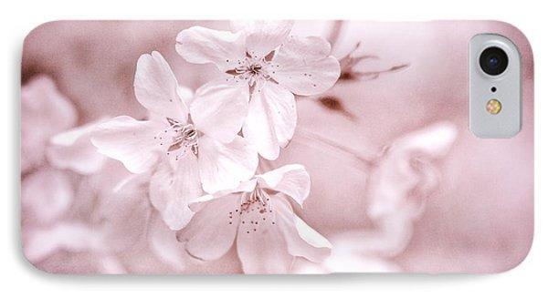 Sakura II IPhone Case by Jon Woodhams