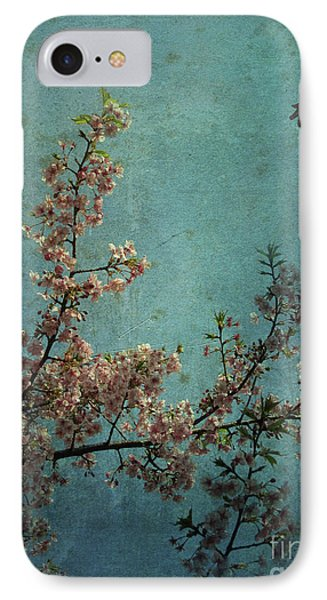 Sakura IPhone Case by Eena Bo