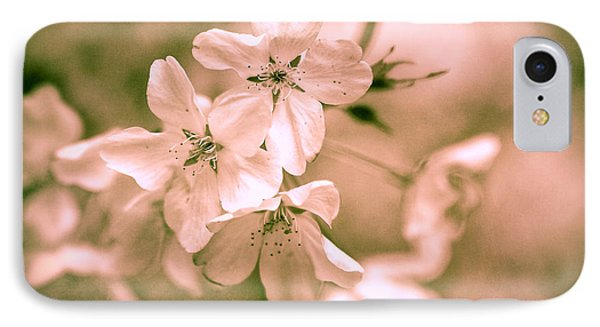 Sakura Iv IPhone Case by Jon Woodhams