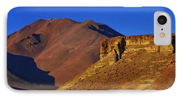 Salar De Uyuni Tour 21 IPhone Case by Skip Hunt