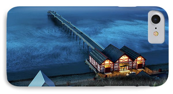 Saltburn - By - The - Sea IPhone Case